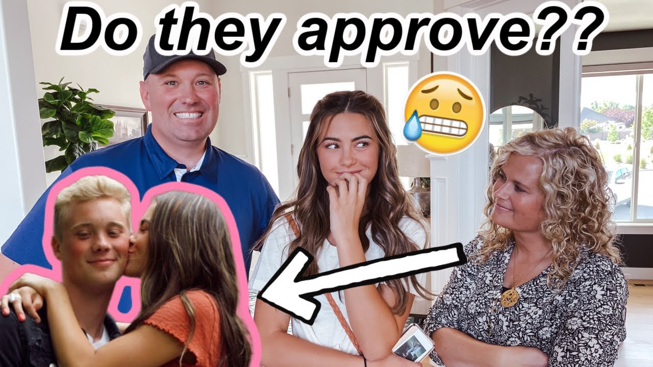 Do Our Parents Approve of Us Dating?!!