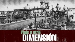 """VIAJE A OTRA DIMENSIÓN 14/01/2017 """"HISTORIAS PARANORMALES DE LA LIMA ANTIGUA""""."""