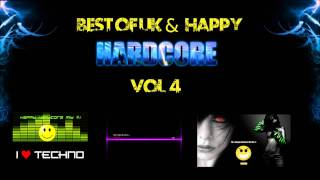 Best of Uk & Happy Hardcore Mix 2011 Vol. 4 HD
