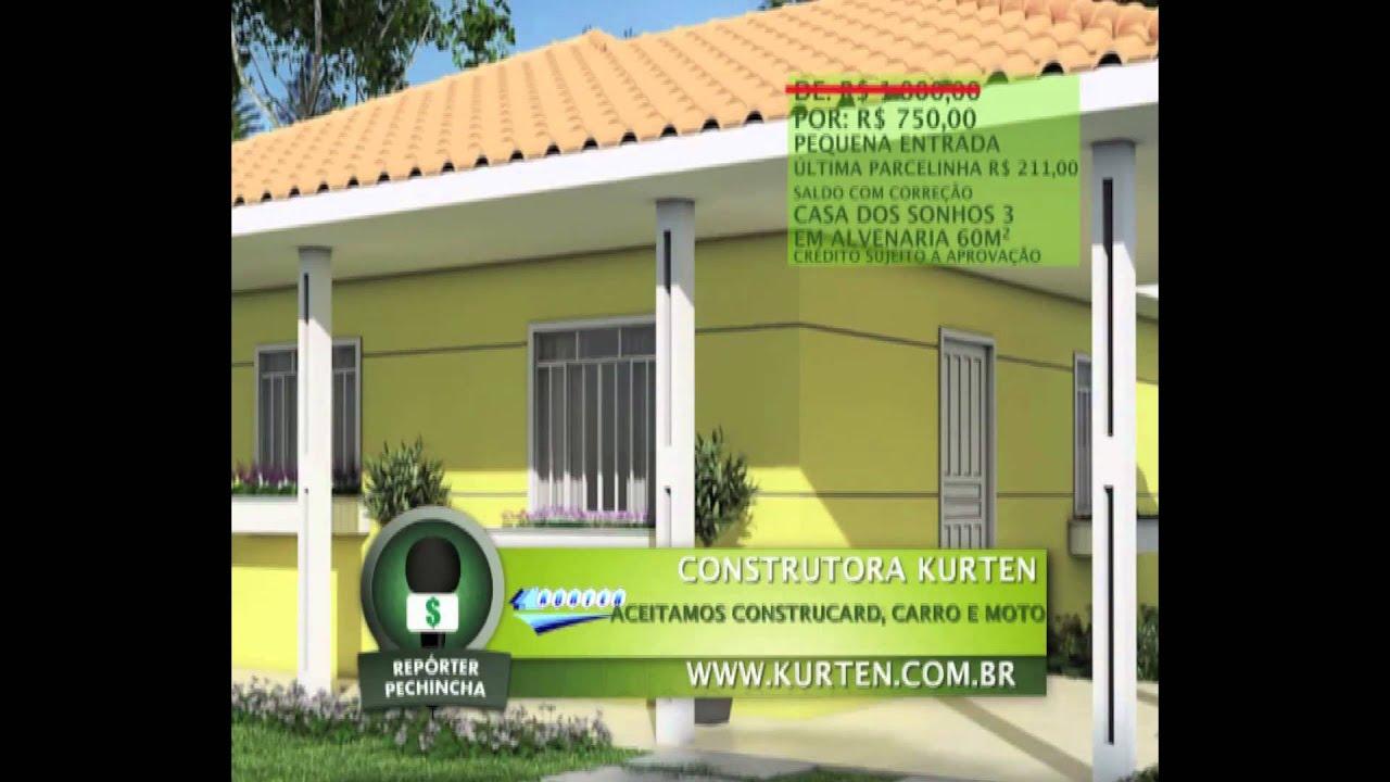 Casa pr 233 moldada de madeira casa pr 233 moldada - Mega Feir O Kurten Casas Kurten