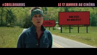 3 Billboards, Les Panneaux de la Vengeance | TV Spot | Français / VF