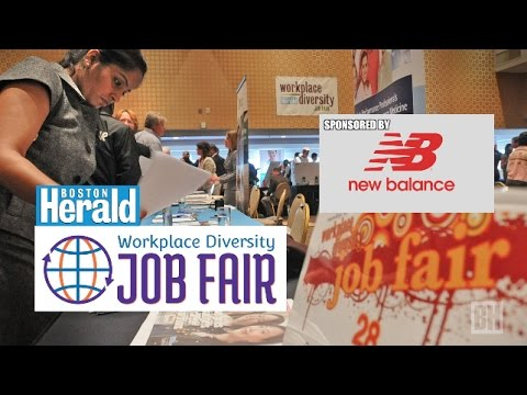 Boston Herald Job Fair 2017 April 25th Colonnade Hotel Boston