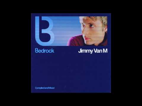Jimmy Van M – Bedrock: Compiled And Mixed CD1 [HD]