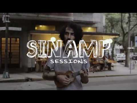 Royer Rodríguez – Lo distante (Sinamp Street Sessions) – Mex