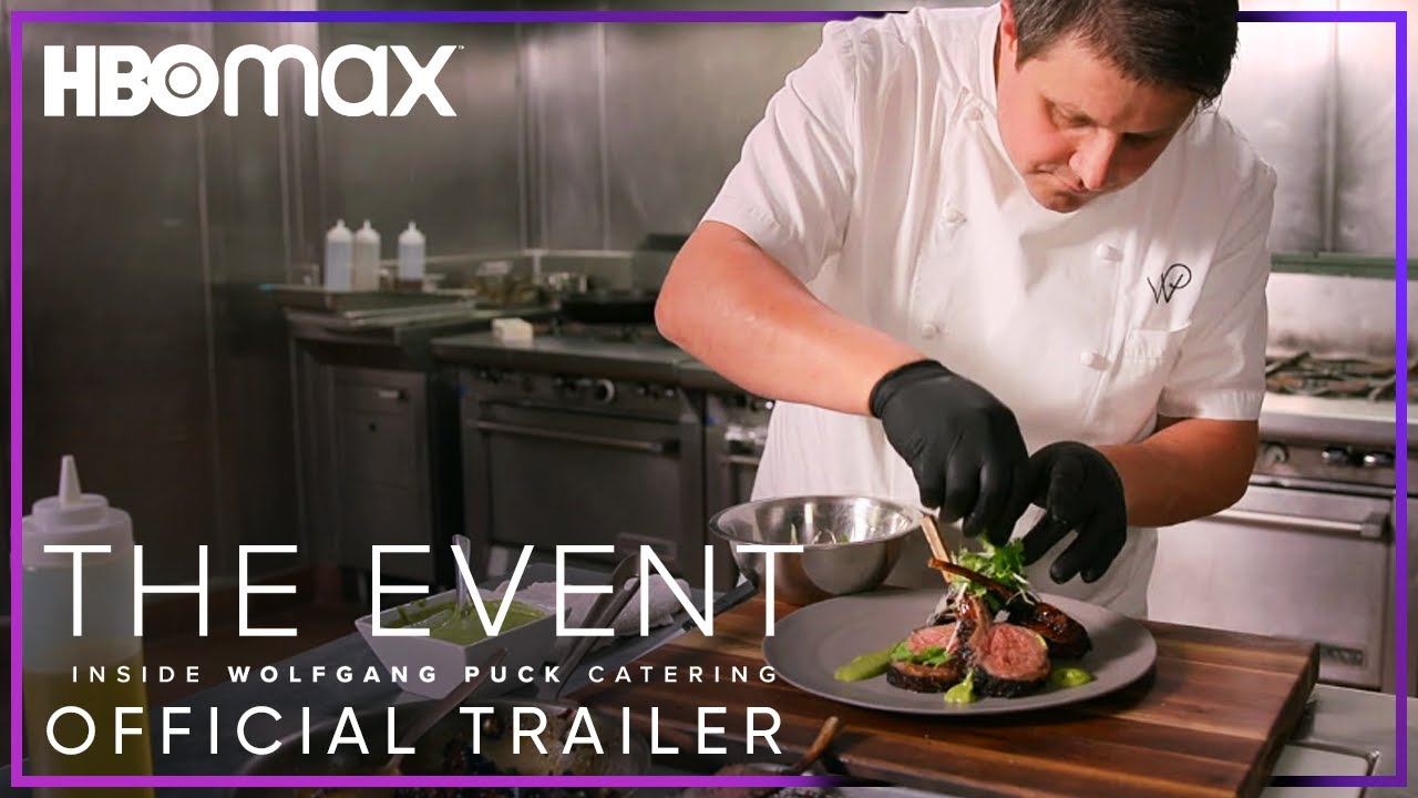 Download The Event | Official Trailer | HBO Max
