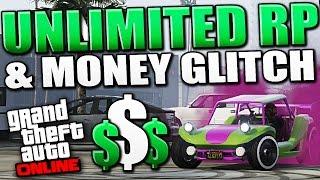 GTA 5 Money Glitch - SOLO