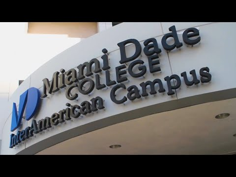 Miami Dade College Ready to Reopen, Offers New Financial Help For Fall Semester