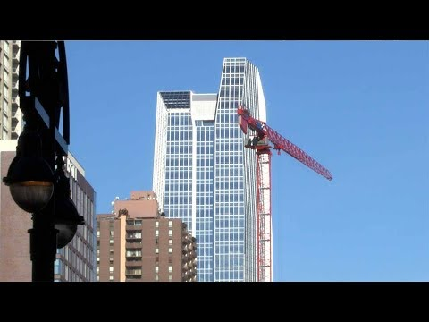Denver high rise 1144 Fifteenth tower ready to open for business