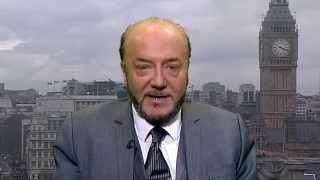 George Galloway on Margaret Thatcher