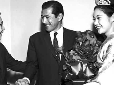 三船敏郎   Mifune Toshiro