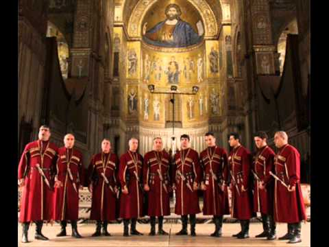 ჯვარსა შენსა (We Venerate Thy Cross - The Rustavi Choir) - The Big Lebowski OST