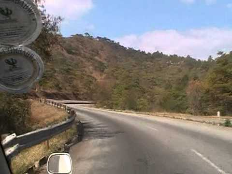 Roadtrip Harare to Mutare