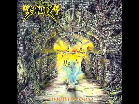 Edge Of Sanity  1992  Unorthodox Full Album