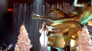 Mariah Carey: Joy To The World (NBC