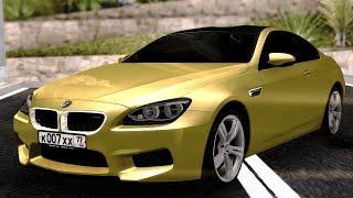 SMOTRA MTA | Покупка BMW M6 на ТОП номерах!!!
