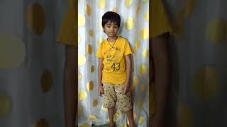 Om Kanojiya as tapori boy