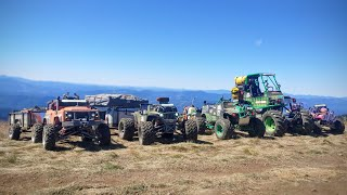 Epic Power Wheels Overland Adventure