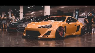Stancenation SoCal 2017 | CURSED ANGELO (4K)