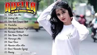 Adella terbaru full album 2019  !-salah apa aku// entah apa yang merasukimu