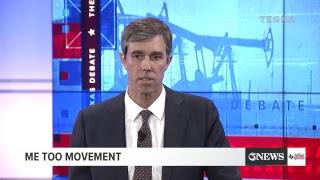 WATCH LIVE: Ted Cruz and Beto O'Rourke debate in San Antonio