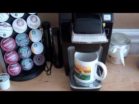 Keurig B31 Coffee Maker Quick Review