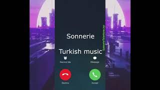 Télécharger sonnerie Turkish music mp3 pour telephone - SonnerieTelephone