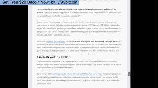 Predicciones Bitcoin para 2019. NPI como siempre