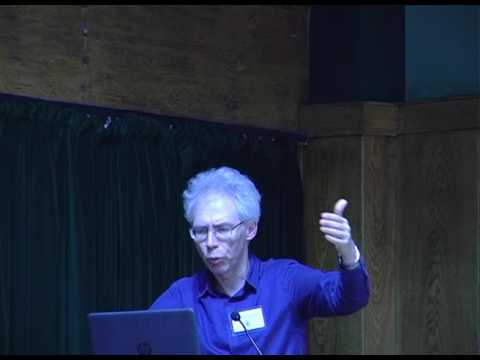 No Need For Nuclear. 12 of 16 Dr Doug Parr. And Q + A