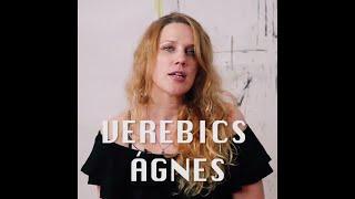 Verebics Ágnes │ Resident Art Garten 2019