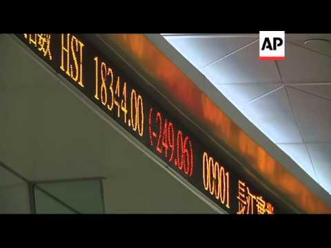 Asia stocks drop on eurozone sovereign debt worries