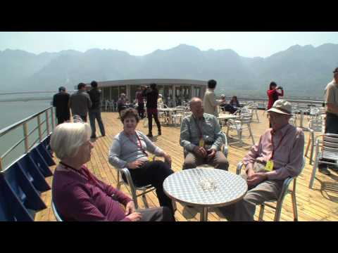 Yangtze River Cruise & Three Gorges Dam, China - Wendy Wu Tours UK