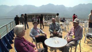 Yangtze River Cruise & Three Gorges Dam, China -- Wendy Wu Tours UK