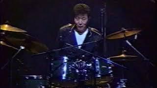 宮ユキオ ドラムソロが素晴らしい。(25周年より)