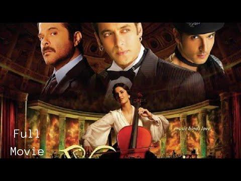 Download Yuvvraaj Full Movie (720p)