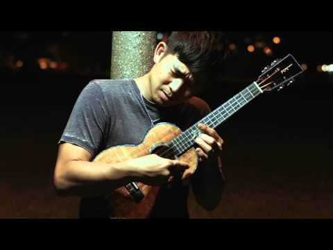 "Jake Shimabukuro ""Travels"""