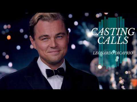 What Roles Did Leonardo DiCaprio Almost Play? | CASTING CALLS