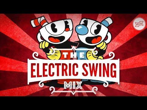 Electro Swing & Modern Swing Mix - December 2017 | Xmas Special