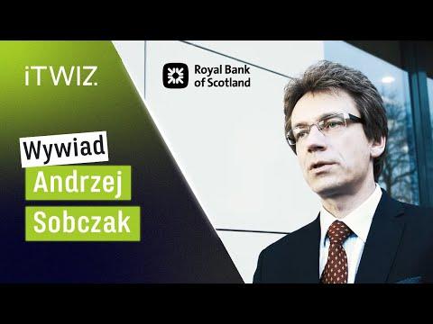 Andrzej Sobczak, Senior Information Security Analyst w RBS o odpowiedzialności za bezpieczeństwo IT
