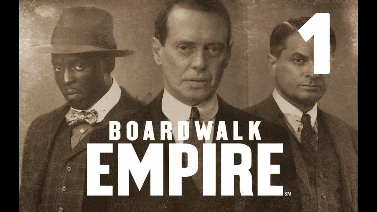 boardwalk empire 4 сезон torrent