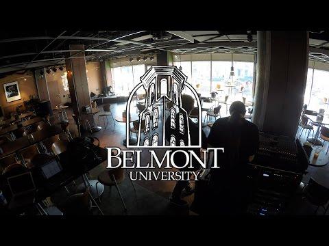 Belmont University Voice Recitals at Curb Cafe 2016-02-19