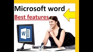New Features in Microsoft Word | Microsoft word features and functions |