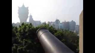 Гид онлайн - государство Макао в Азии