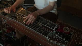 Colter Wall - Motorcycle (Robby Turner pedal steel)
