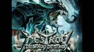 Watch Destroy Destroy Destroy Realm Of Ancient Shadows video