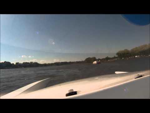 Lake Racer 3 Finals - Albert Lea, MN  - UMPBA - 09-20-2014