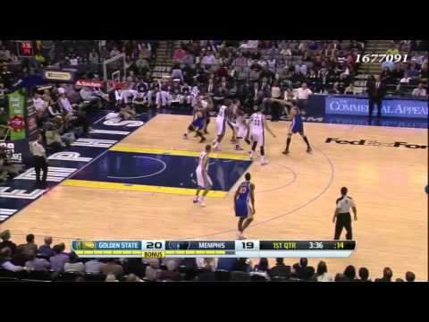 Andrew Bogut - Super Skilled Center