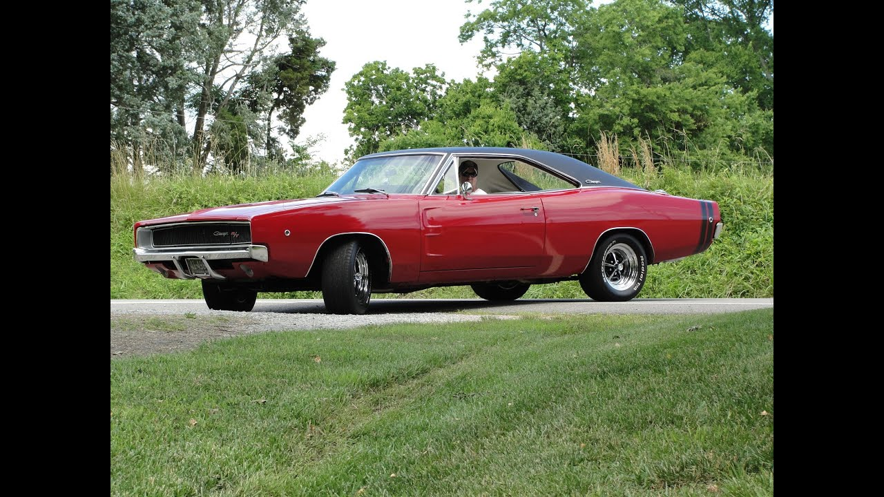 1968 Dodge Charger Quot Drive By Quot Insane Sick Car Quot Matching