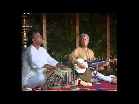 Raga Celebration Sarod Maestro - Amjad Ali Khan - Raga Darbari Kanhara