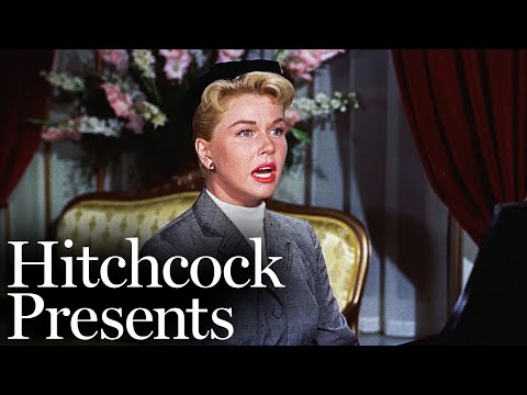 """Doris Day - Que Sera Sera """"The Man Who Knew Too Much"""" 