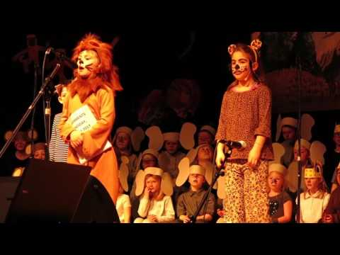 Chimacum Creek Primary School April 26th 2017 Concert